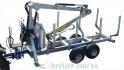 Erdészeti munkagépek