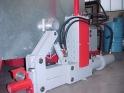 RB100 / RB120 / RB160 / RB200 Flexibel brikett prés gép