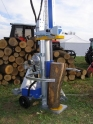 Tűzifa feldoldozó gépek