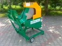 BKF270 billenő kőrfűrész gép