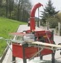 R1-K500 / R3-K500 / R4-K500 kombinált kérgező gép