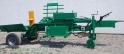 SK900/24t típusú fekvő méter hasító gép